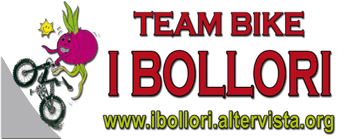 "Team Bike ""I Bollori"""